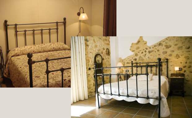 Forja la ventana blanca tienda muebles y decoracion - Cama forja blanca ...